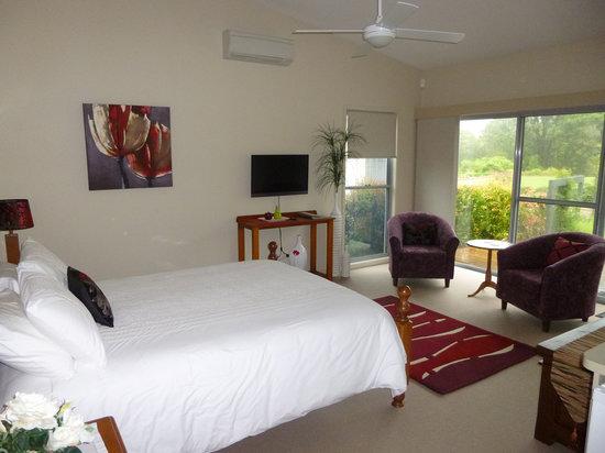 Brunkerville, Australia: Sunrise Room