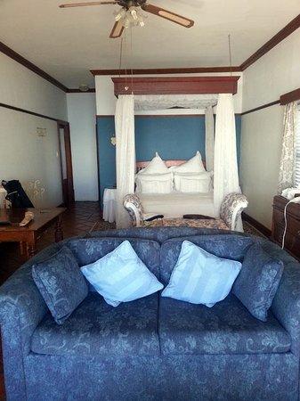 Berg en Zee Guest House: Room 1