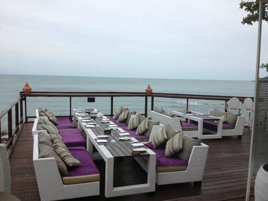 RockPool Samui : our view