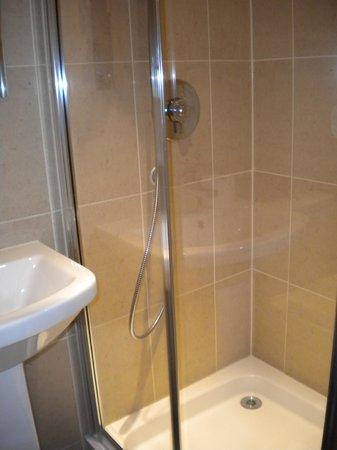 The Belvedere : salle de bain