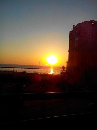 De La Mer : From my private terrace! Breath taking!