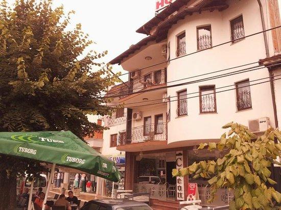 Hotel Cleon Prizren