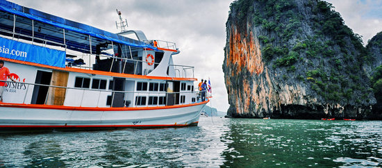 Asian Voyages - Private Day Tours