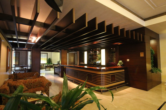 Casa D'or Hotel : Hotel Bar