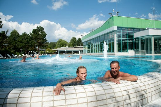 Jod Sole Therme Bad Bevensen: Paar
