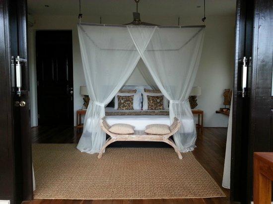 Villa Flow: Ocean view room