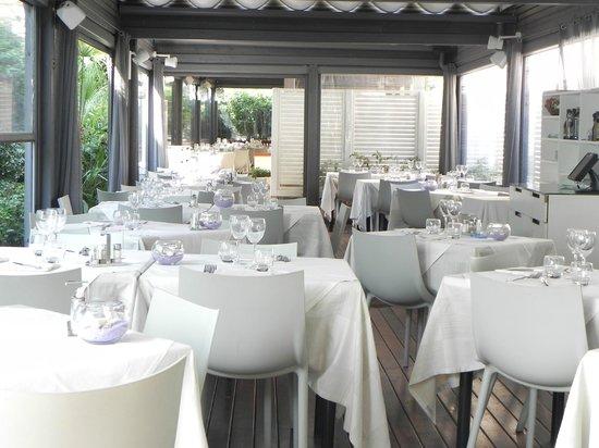 Il foto di ristorante giardino ancona tripadvisor
