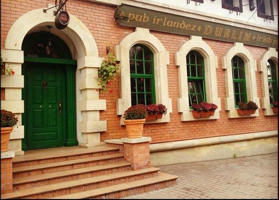 Dublin irish pub &  restaurant