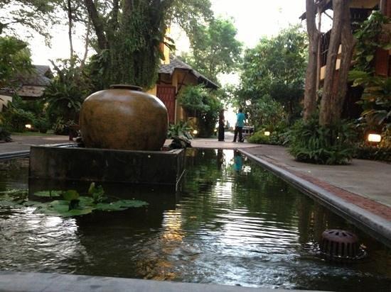 Foto de Baan Talay Dao Resort