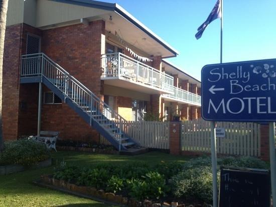 シェリー ビーチ モーテル Picture
