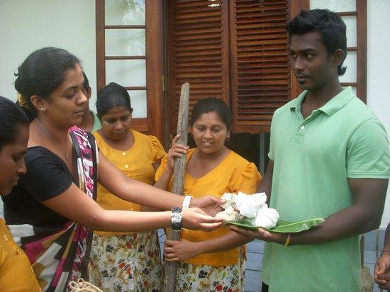 The Privilege: Ayurveda Team