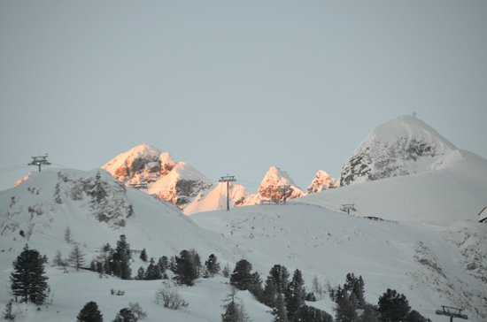 Hotel Steiner: Obertauern