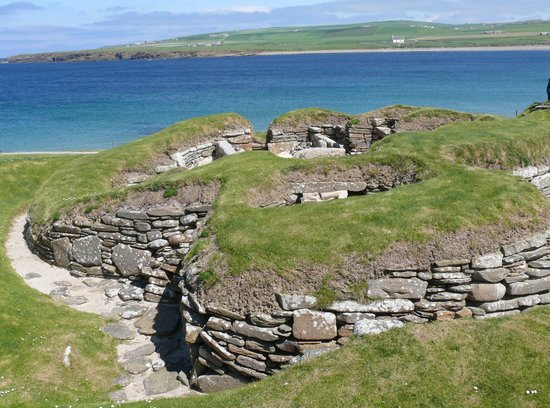 Orkney Aspects Tours