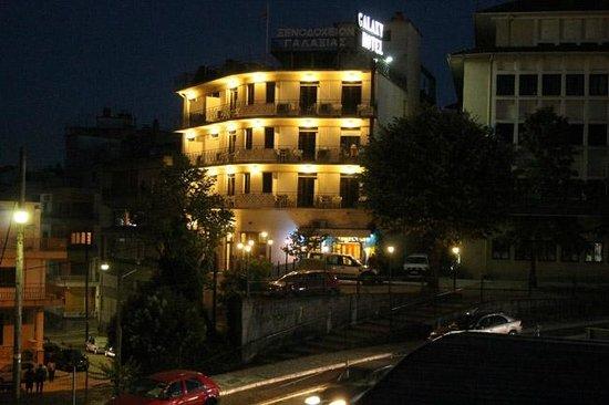 Hotel Galaxy: Galaxy Hotel
