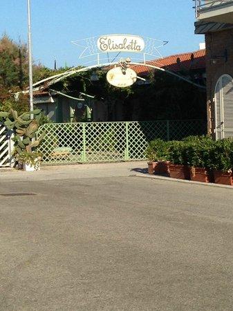 Lettini foto di il piccolo ristoro bagno elisabetta - Bagno elisabetta viareggio ...