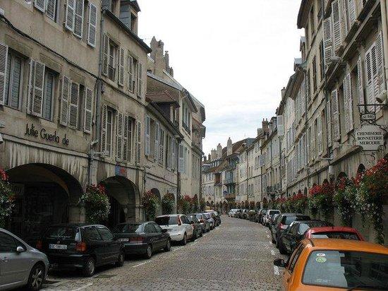 Appart Hotel Saone Et Loire
