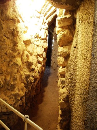 City of David National Park: The Jebusite Water System