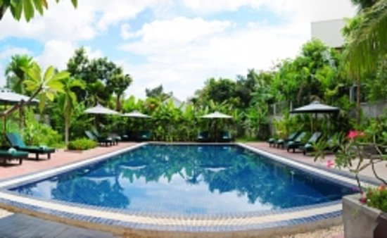 Jayavara Boutique Villa: getlstd_property_photo