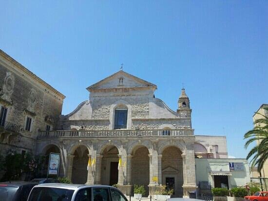 Basilica Santa Maria dei Miracoli : Basilica