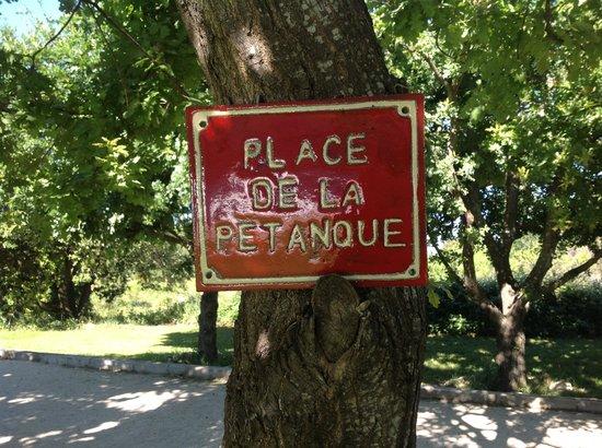 Mas Saint Michel: degna di un film
