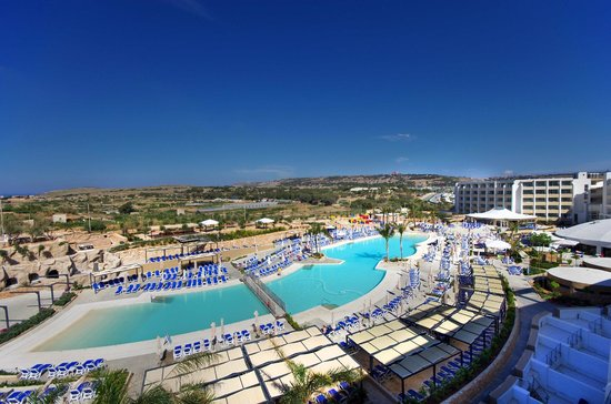 Seabank Hotel Malta All Inclusive