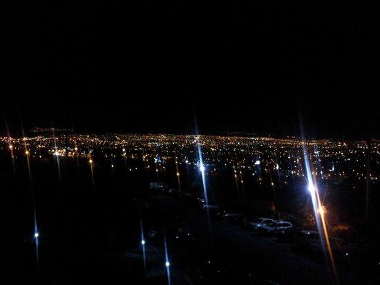 Crowne Plaza Queretaro Diamante: Queretaro de Noche