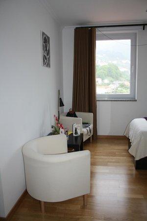 Hotel Vale do Zezere: triple room