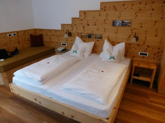 Hotel Edda: Buona notte
