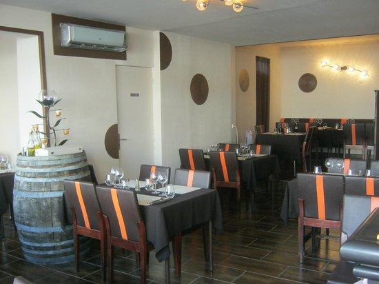 La Strada: restaurant