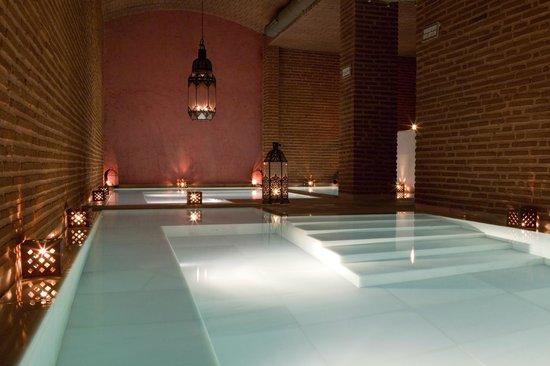 Aire De Almeria : Zona de aguas