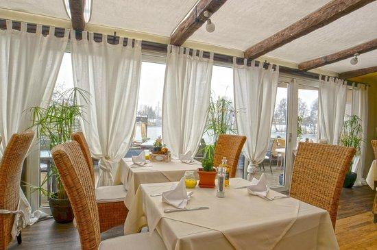 Seestuben Restaurant: seestuben