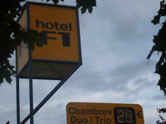 hotelf1 metz ennery hotel reviews france tripadvisor. Black Bedroom Furniture Sets. Home Design Ideas