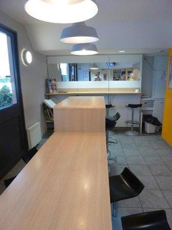 hotelf1 metz ennery bewertungen fotos frankreich. Black Bedroom Furniture Sets. Home Design Ideas