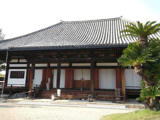 Kairyuoji Temple: 海龍王寺の写真その1