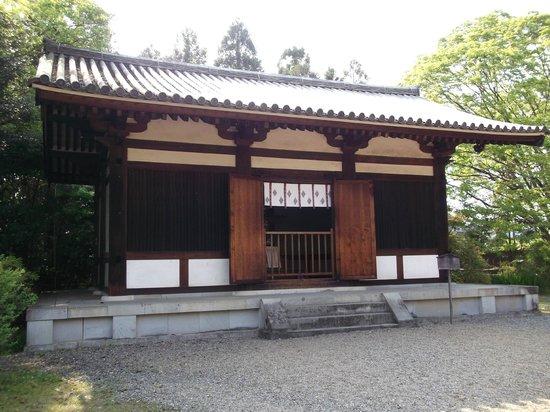 Kairyuoji Temple: 海龍王寺の写真その2