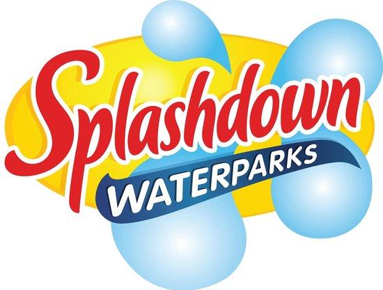 Splashdown Waterpark Poole : Splashdown Waterparks