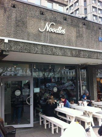 Noodles-Norway