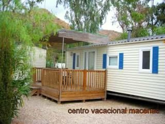 Centro Vacacional Macenas: Bungalow 780