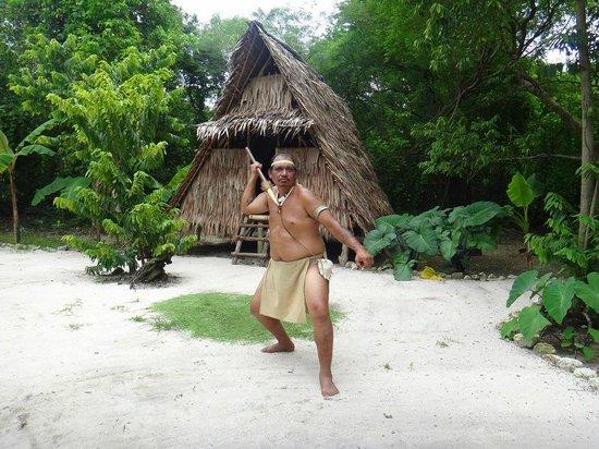 Guam Beach & Culture Park