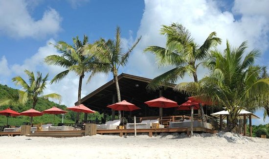 The Beach Bar & Grill Guam