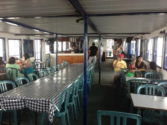 Penetanguishene 30000 Island Cruises: Add a caption
