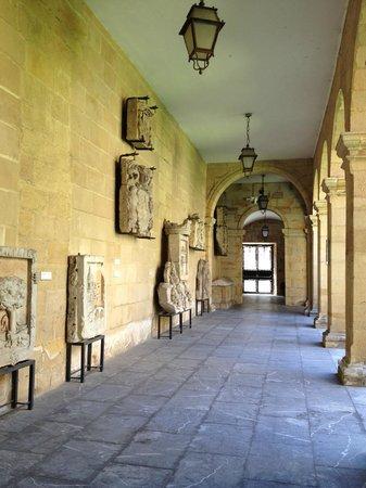 Museo Arqueológico e Histórico Vasco