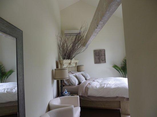 Villa Côté Sud: Une très belle chambre