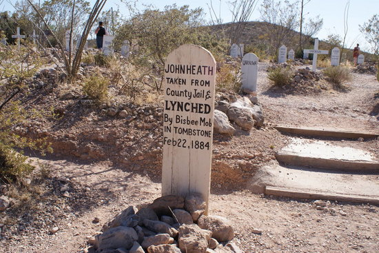 boothill trading post picture of boothilll graveyard
