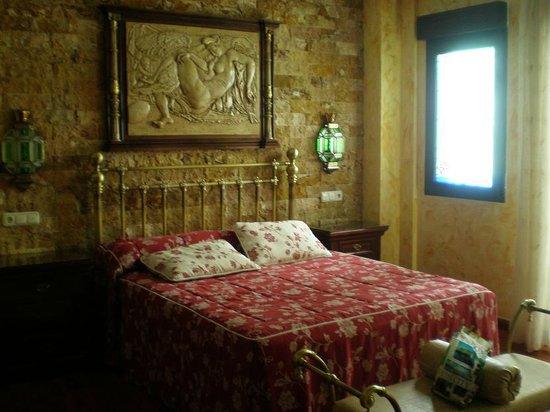 Hostal Lima: Room