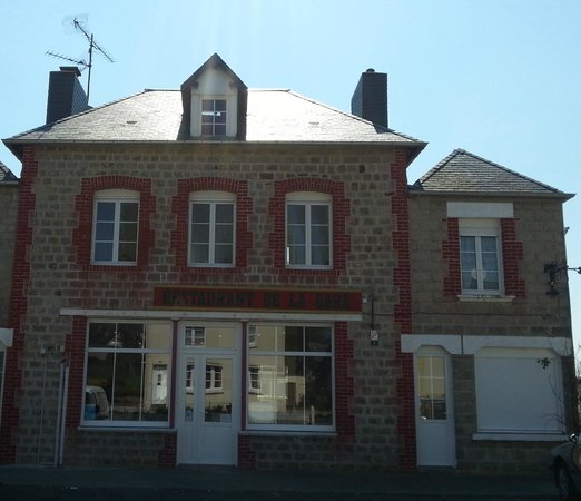 Percy, Frankrijk: Le Restaurant