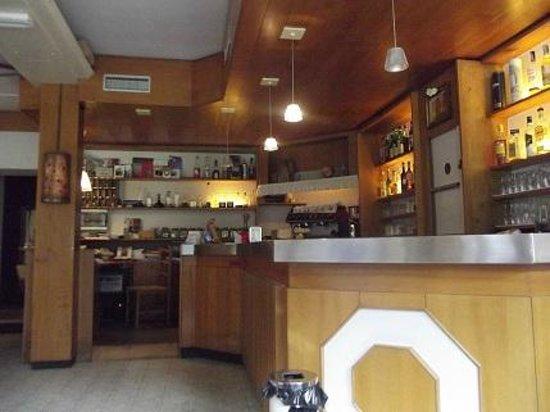 Hotel Remauro: Bar/salone