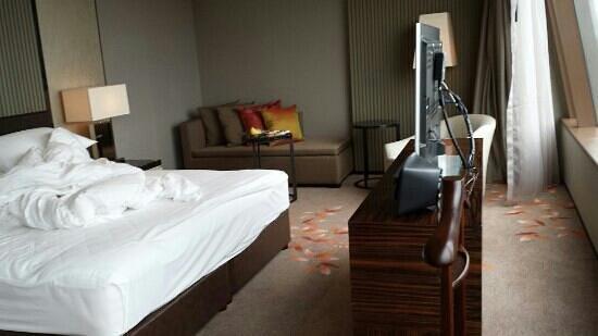 The Okura Prestige Bangkok: Prestige club room
