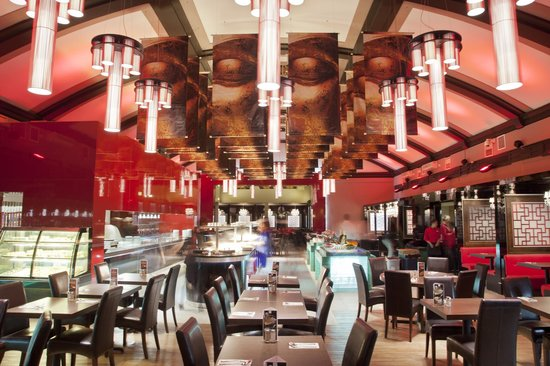 Chinese Restaurants In Burton Upon Trent