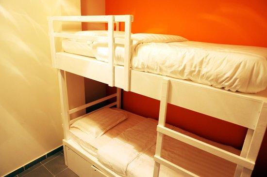 Double Decker room - Picture of My Homestay, Miri - TripAdvisor